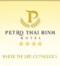 Petro Thai Binh Hotel